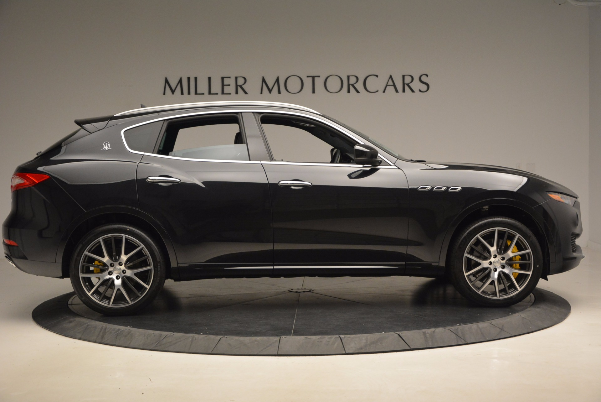 New 2017 Maserati Levante S For Sale In Greenwich, CT 1215_p9