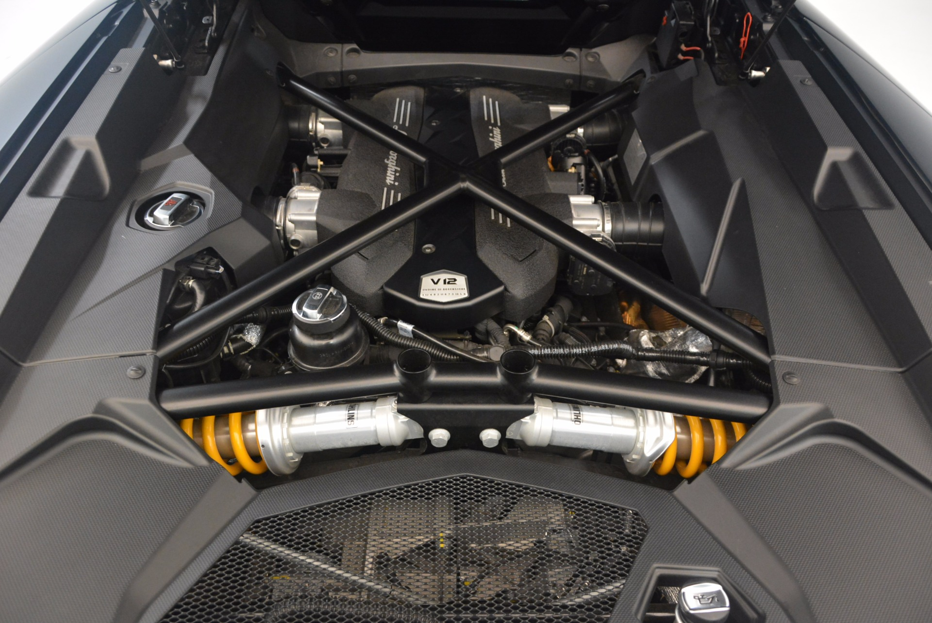 Used 2015 Lamborghini Aventador LP 700-4 For Sale In Greenwich, CT 1217_p26