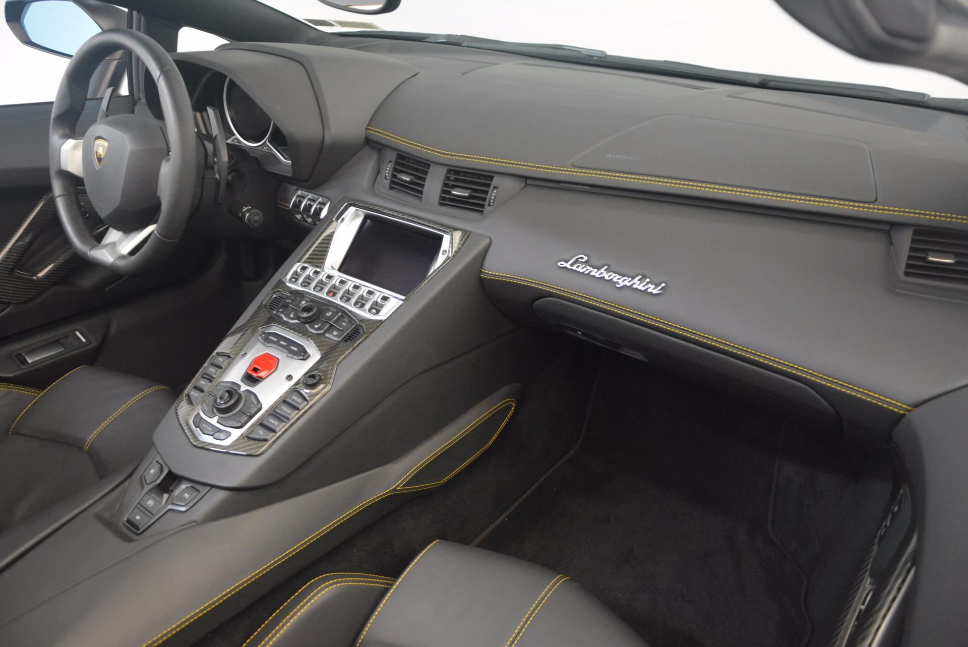 Used 2015 Lamborghini Aventador LP 700-4 For Sale In Greenwich, CT 1217_p29