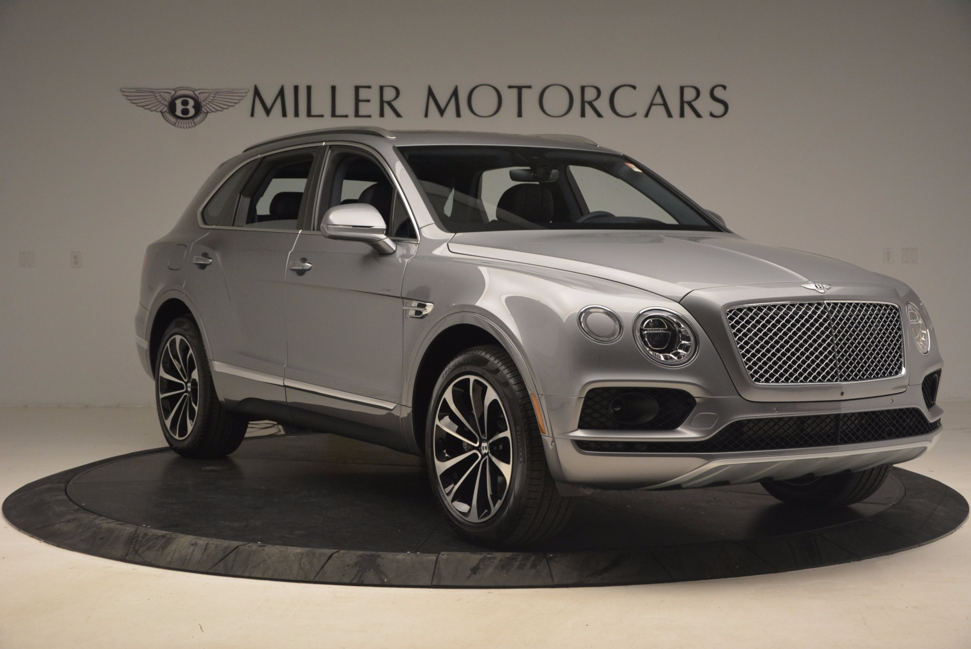 New 2018 Bentley Bentayga Onyx For Sale In Greenwich, CT 1220_p11