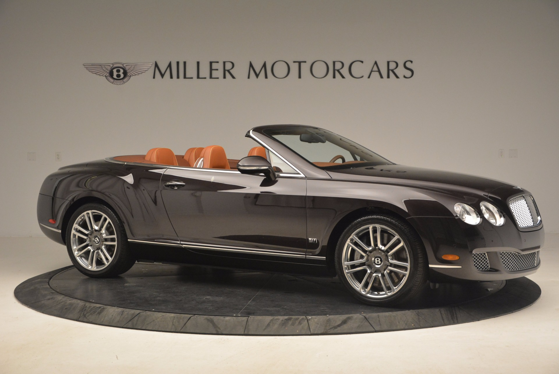 Used 2010 Bentley Continental GT Series 51 For Sale In Greenwich, CT 1222_p10