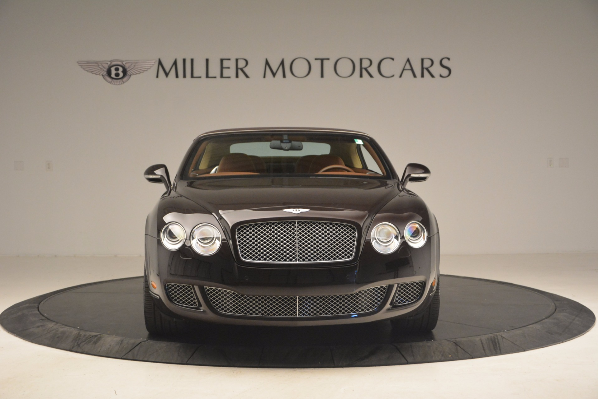 Used 2010 Bentley Continental GT Series 51 For Sale In Greenwich, CT 1222_p13