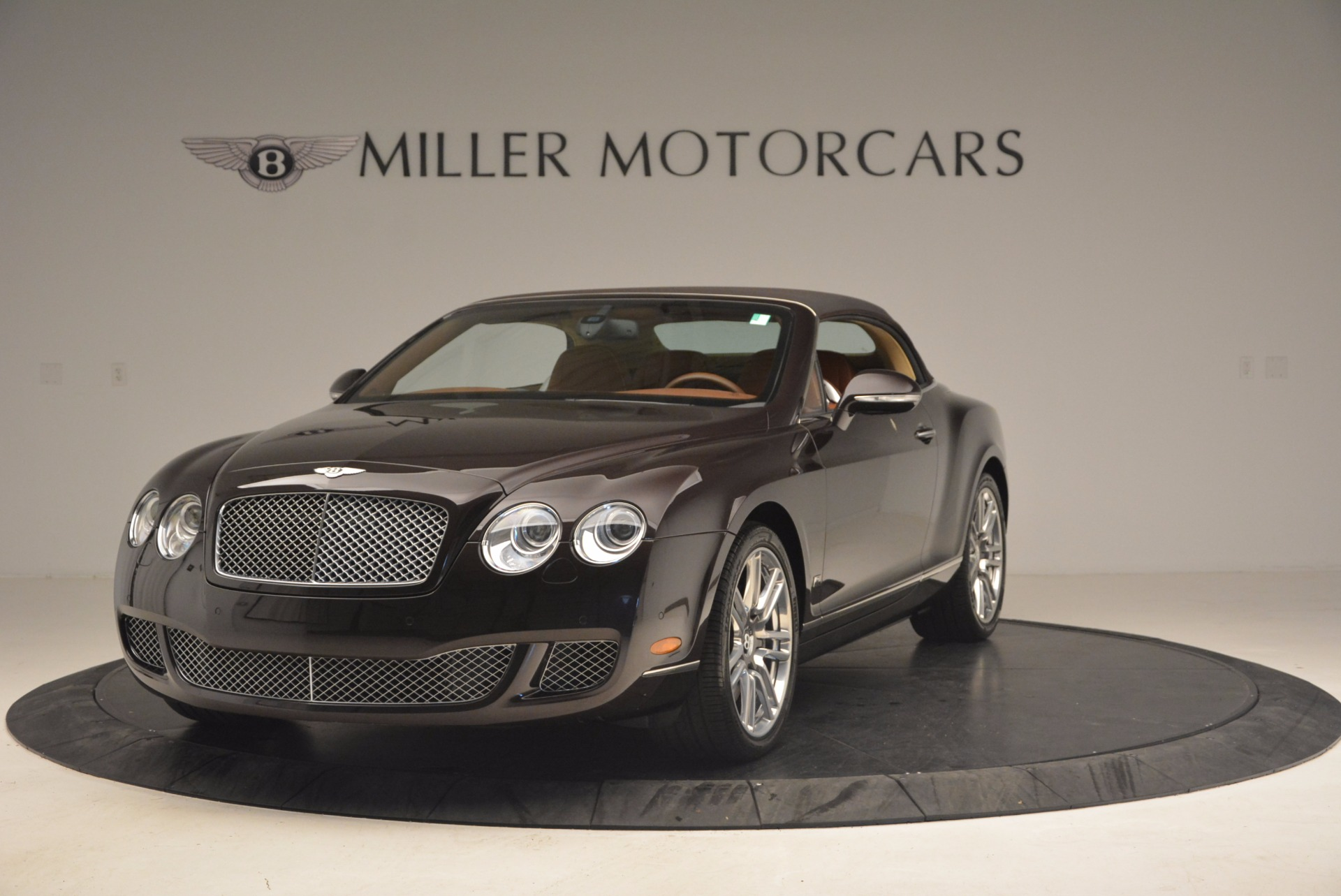 Used 2010 Bentley Continental GT Series 51 For Sale In Greenwich, CT 1222_p14