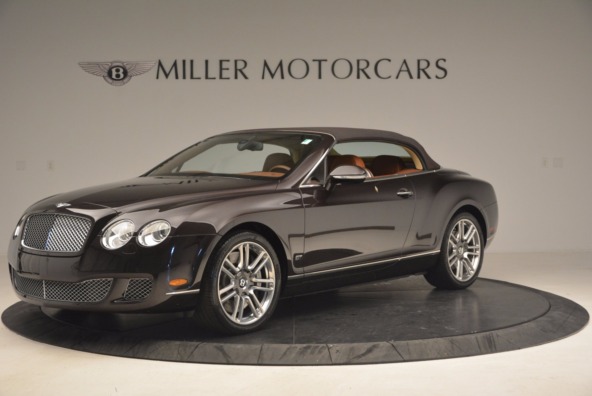 Used 2010 Bentley Continental GT Series 51 For Sale In Greenwich, CT 1222_p15