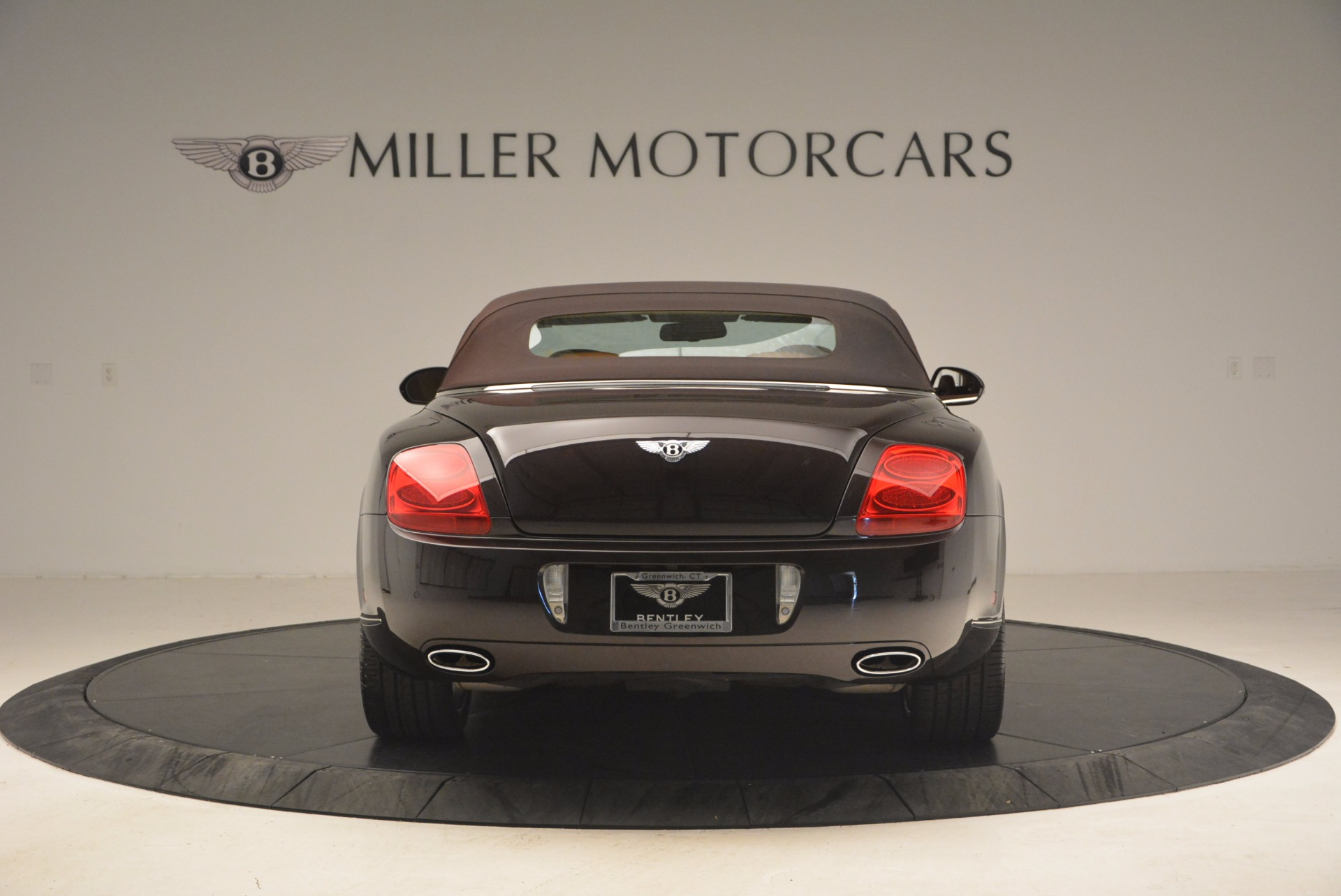 Used 2010 Bentley Continental GT Series 51 For Sale In Greenwich, CT 1222_p19