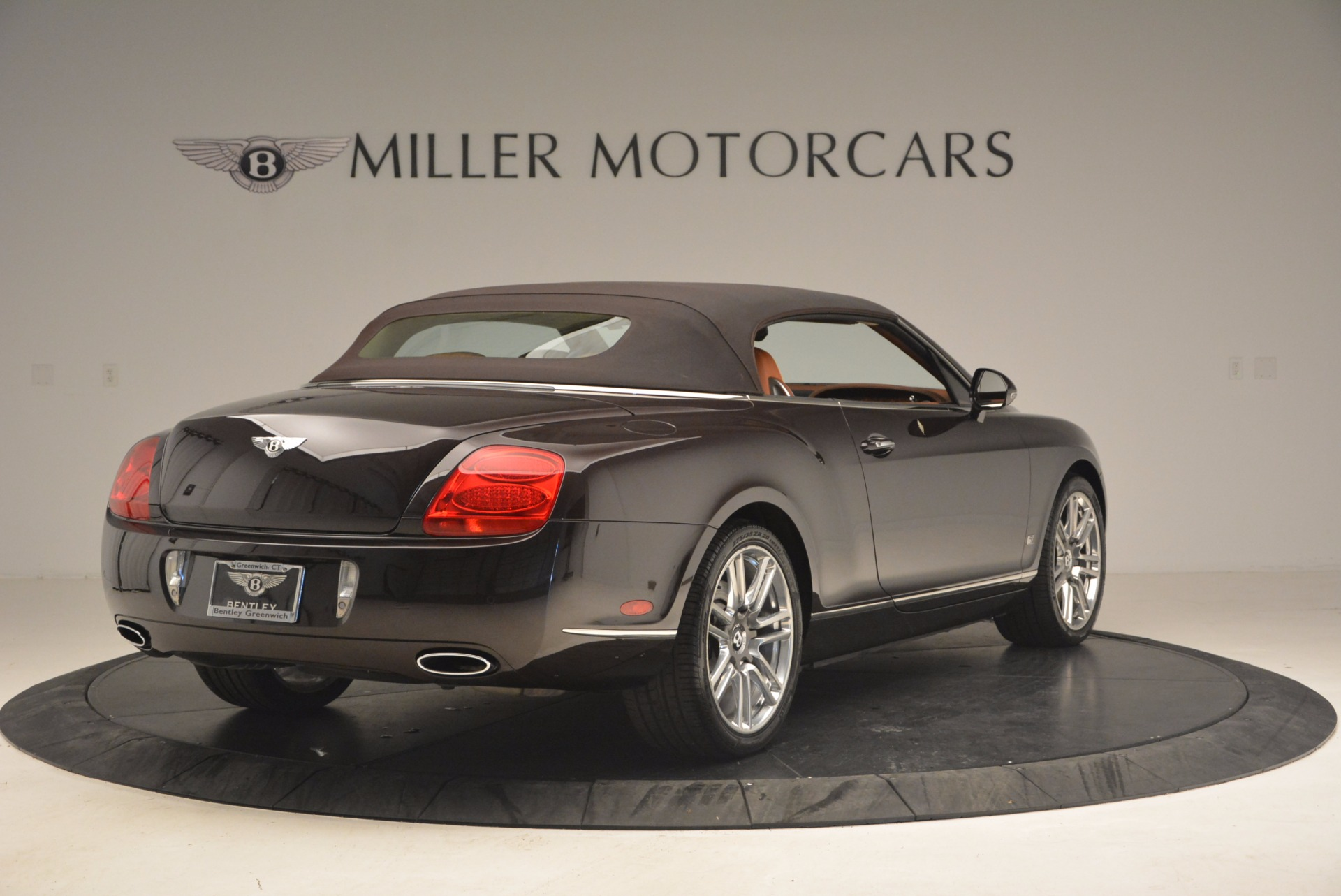 Used 2010 Bentley Continental GT Series 51 For Sale In Greenwich, CT 1222_p20