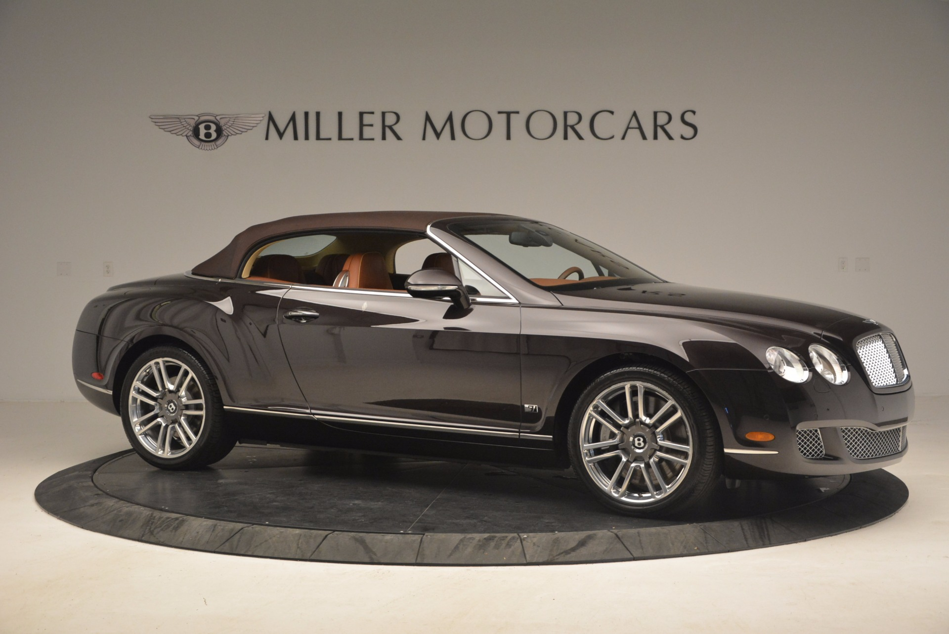 Used 2010 Bentley Continental GT Series 51 For Sale In Greenwich, CT 1222_p23