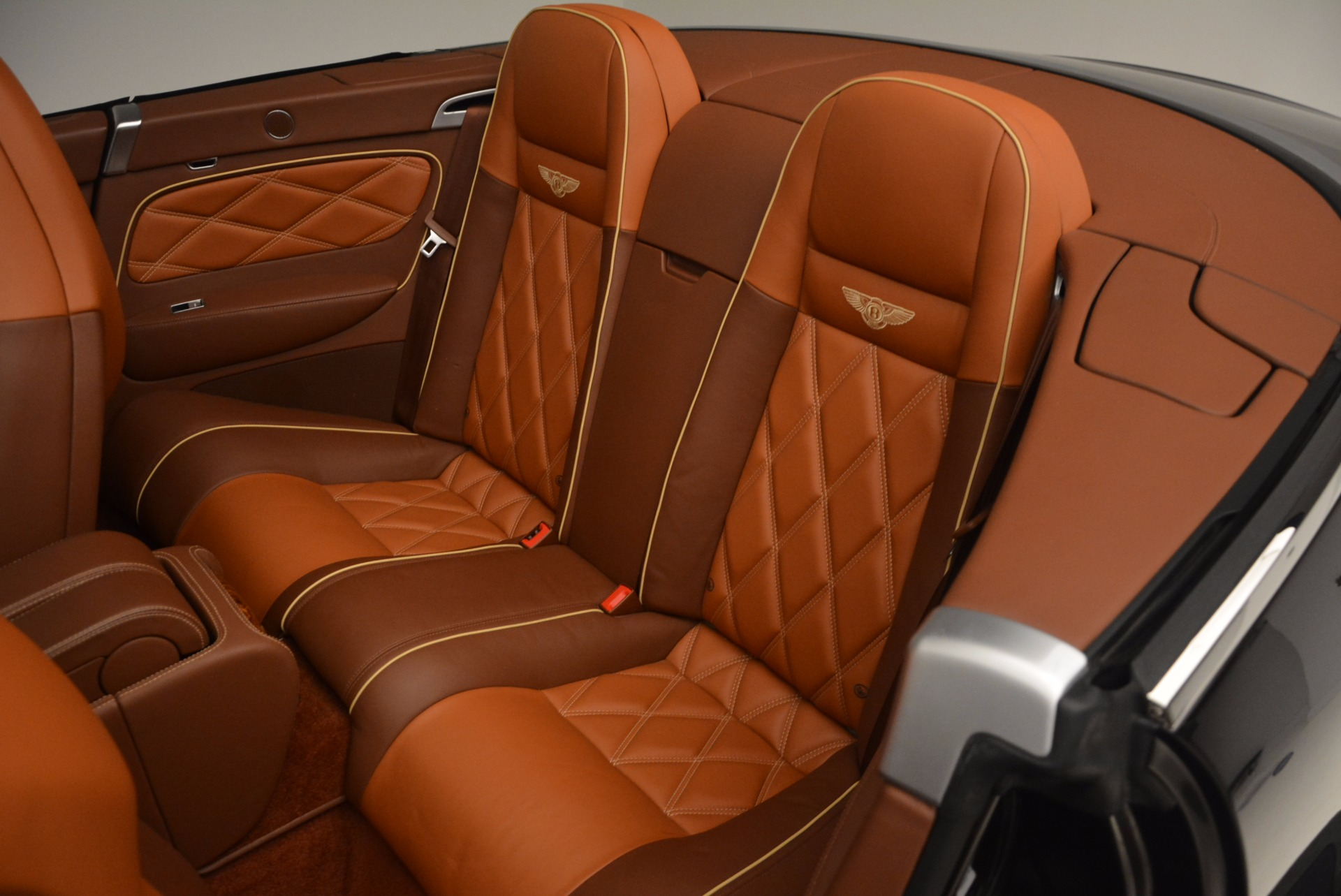 Used 2010 Bentley Continental GT Series 51 For Sale In Greenwich, CT 1222_p37