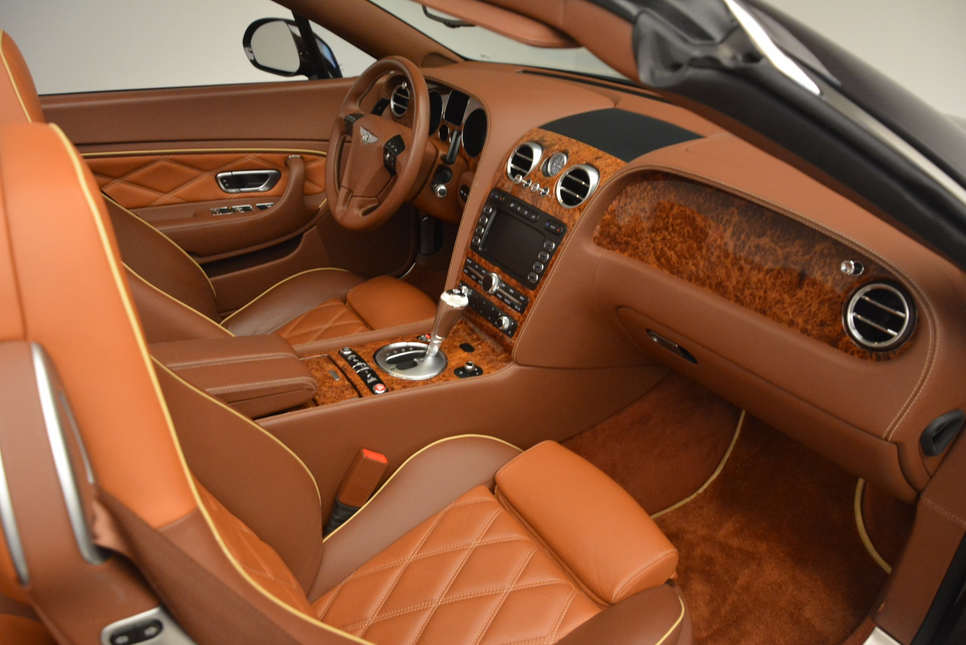 Used 2010 Bentley Continental GT Series 51 For Sale In Greenwich, CT 1222_p41