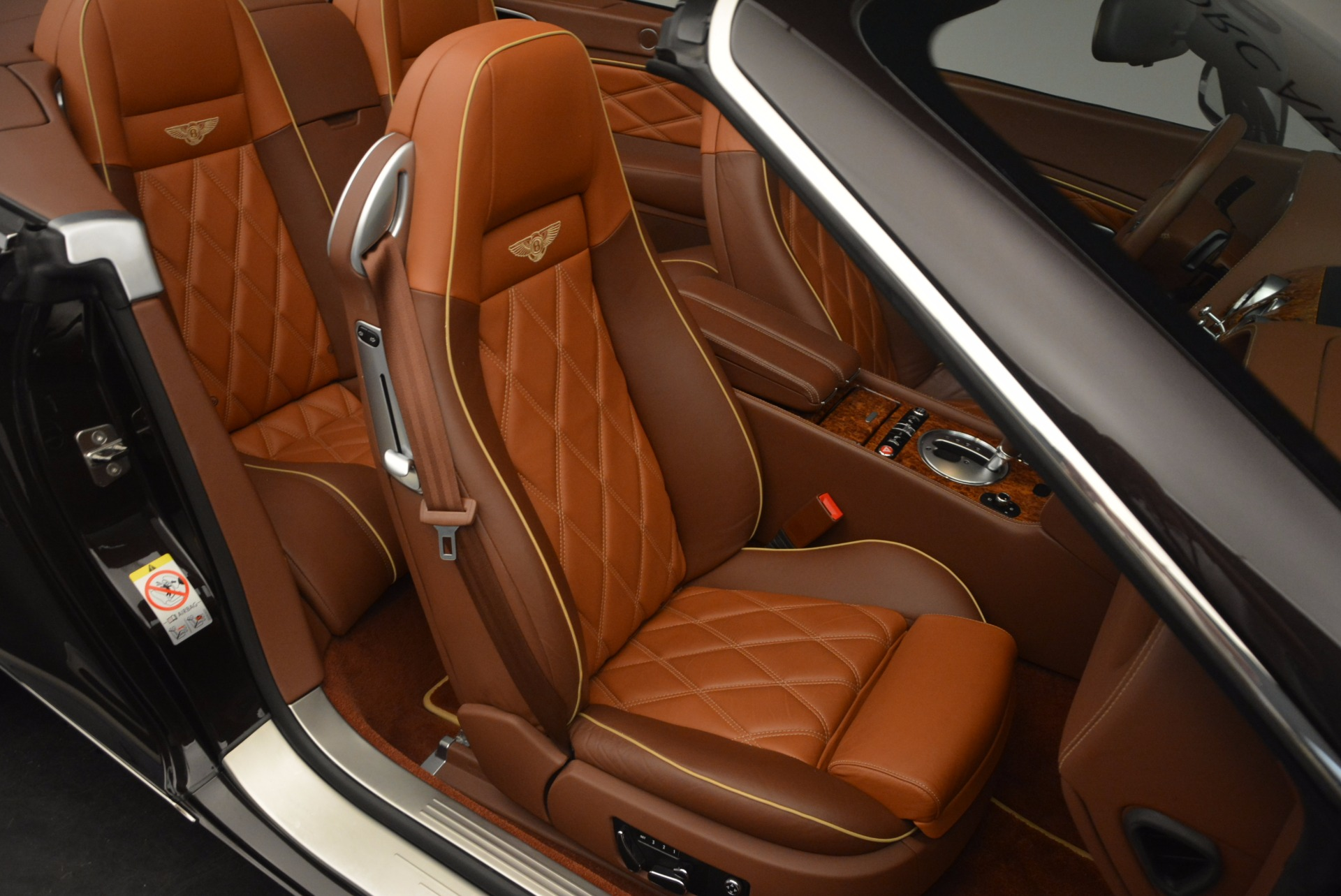 Used 2010 Bentley Continental GT Series 51 For Sale In Greenwich, CT 1222_p43