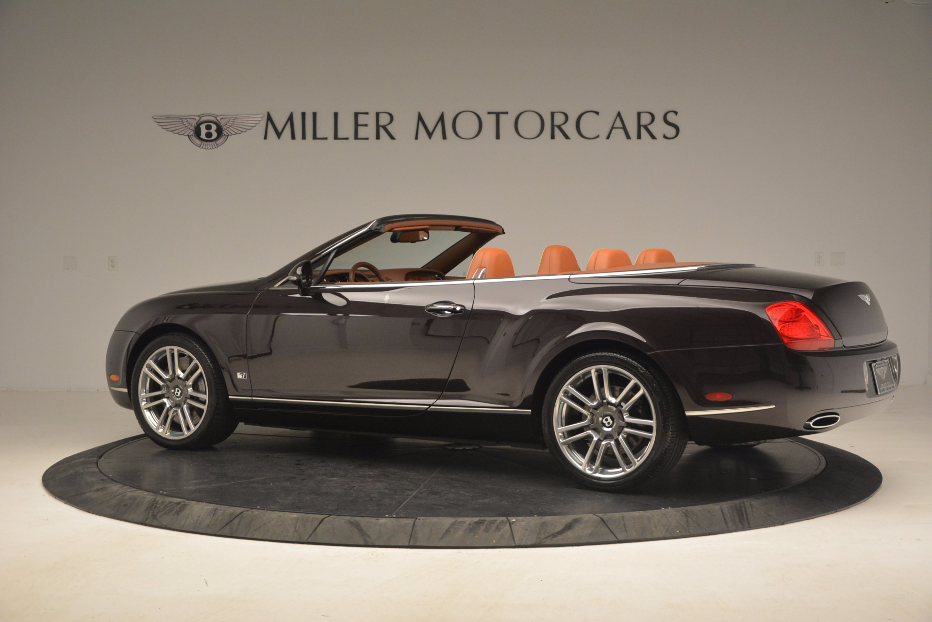 Used 2010 Bentley Continental GT Series 51 For Sale In Greenwich, CT 1222_p4