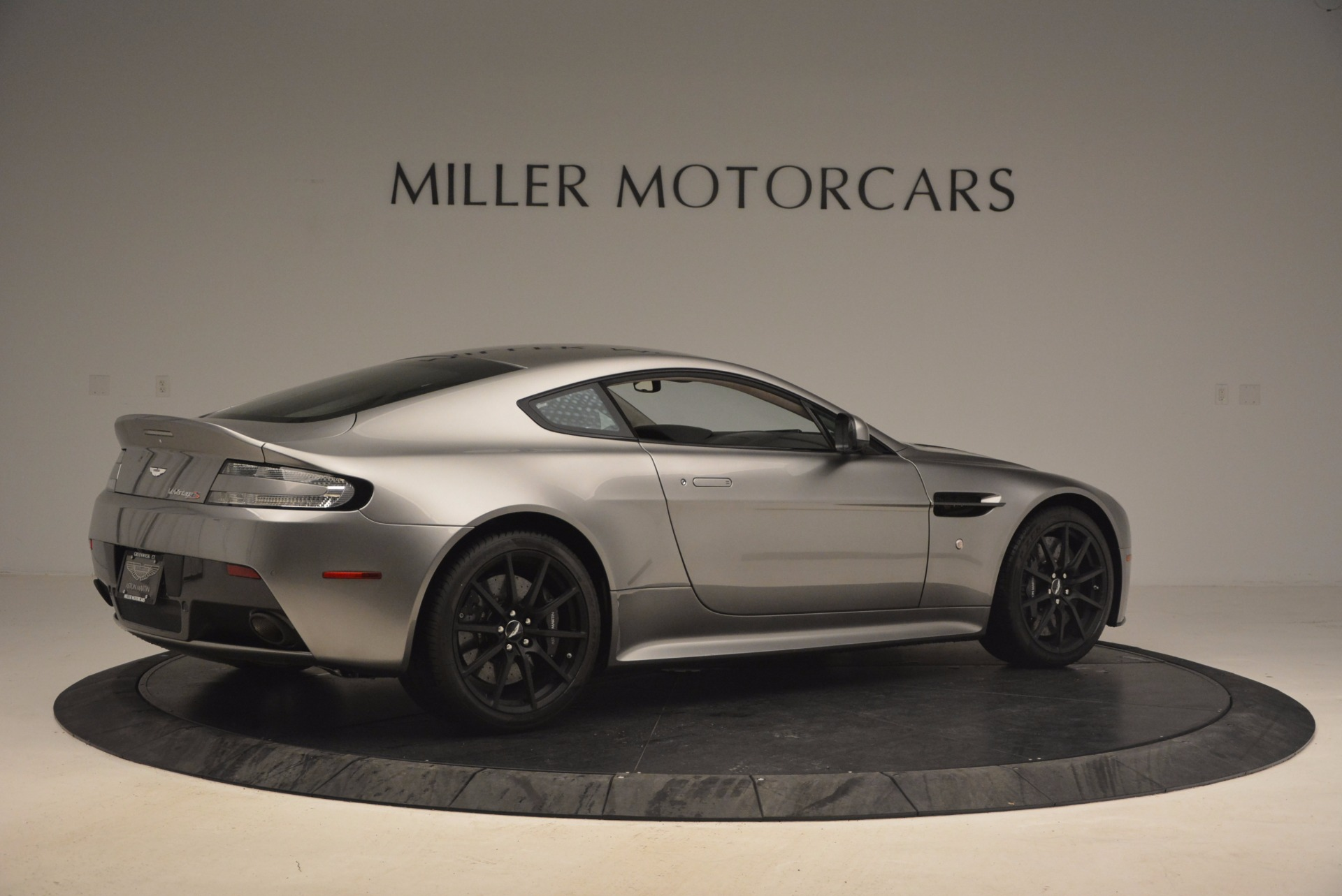 Used 2017 Aston Martin V12 Vantage S  For Sale In Greenwich, CT 1223_p8