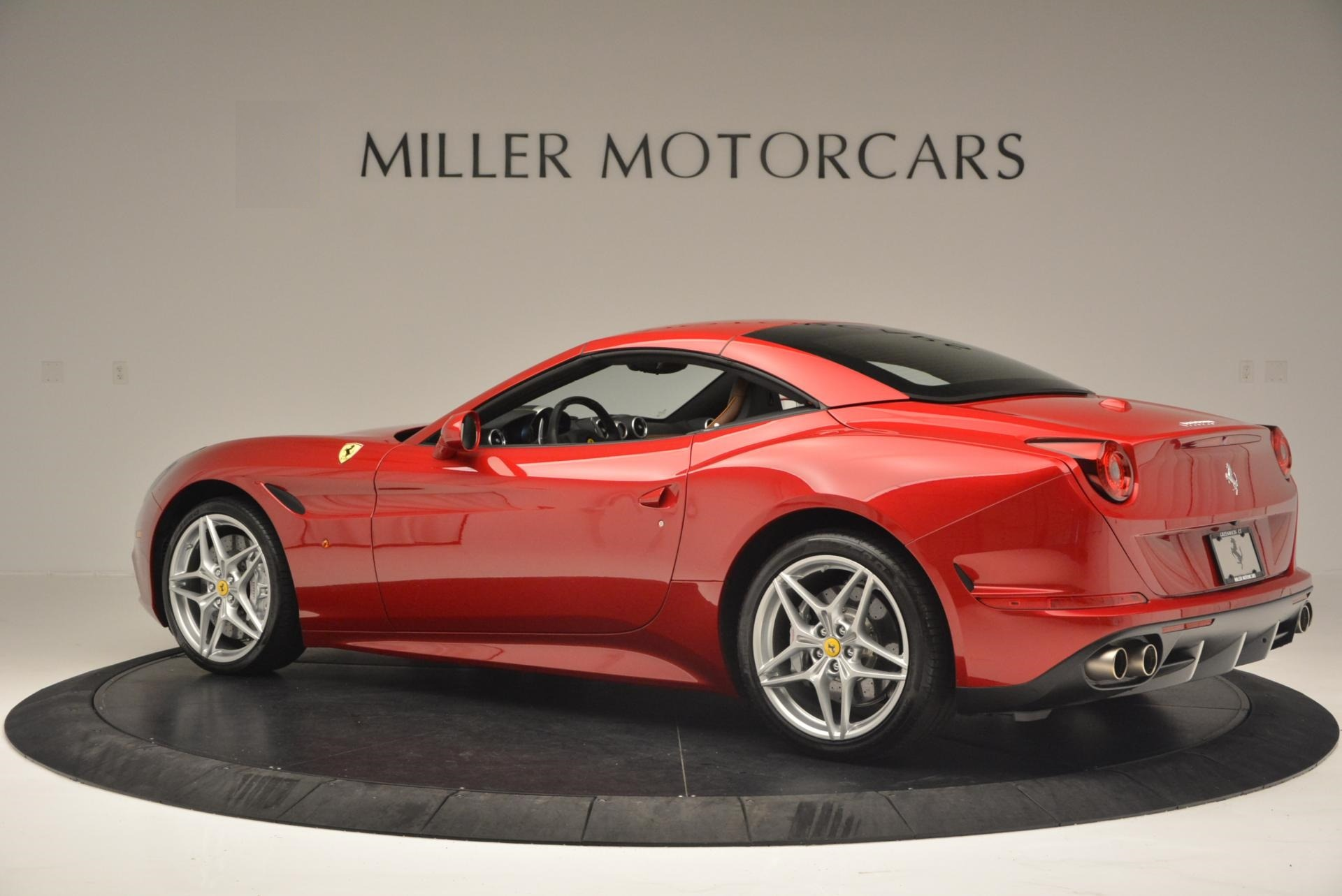 Used 2015 Ferrari California T  For Sale In Greenwich, CT 123_p16