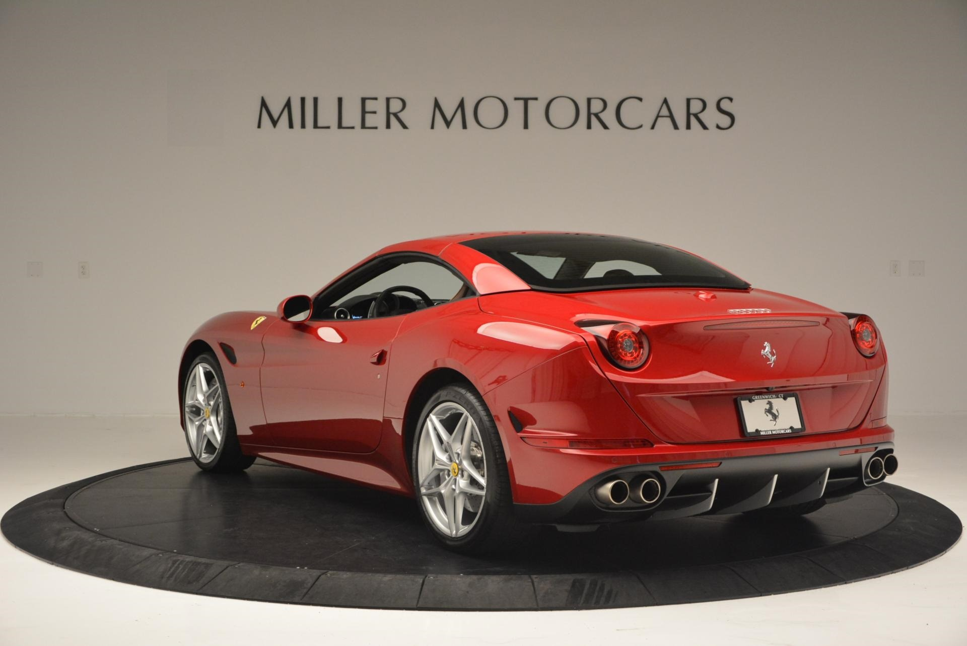 Used 2015 Ferrari California T  For Sale In Greenwich, CT 123_p17