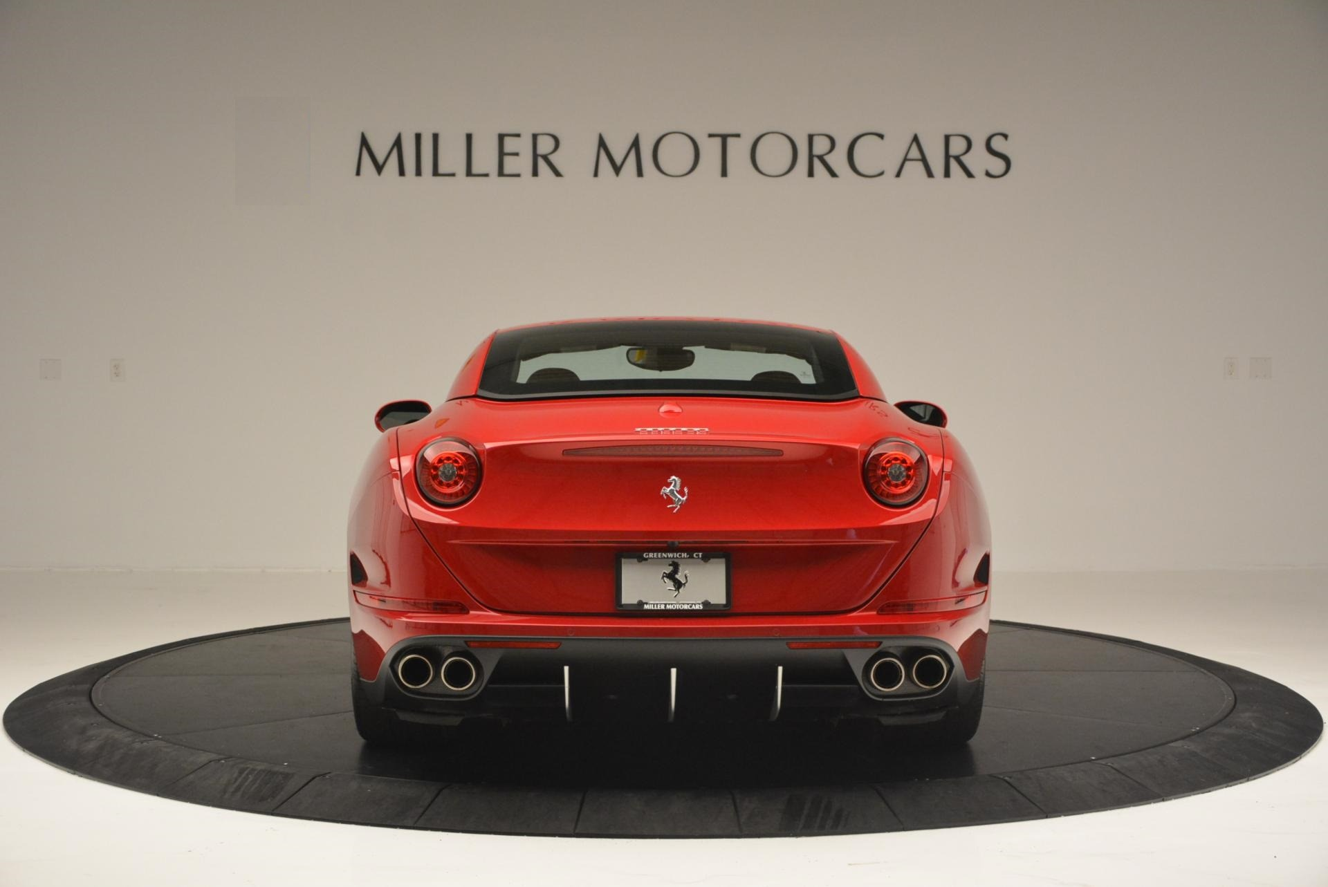 Used 2015 Ferrari California T  For Sale In Greenwich, CT 123_p18