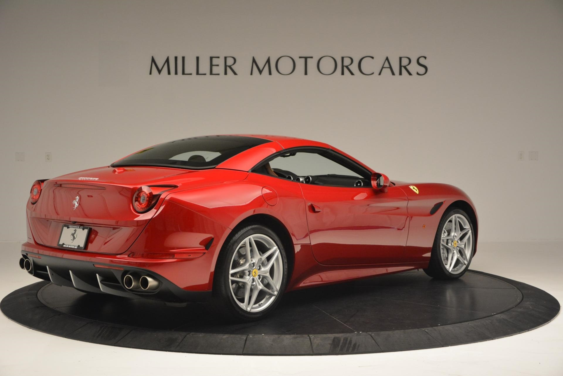 Used 2015 Ferrari California T  For Sale In Greenwich, CT 123_p20