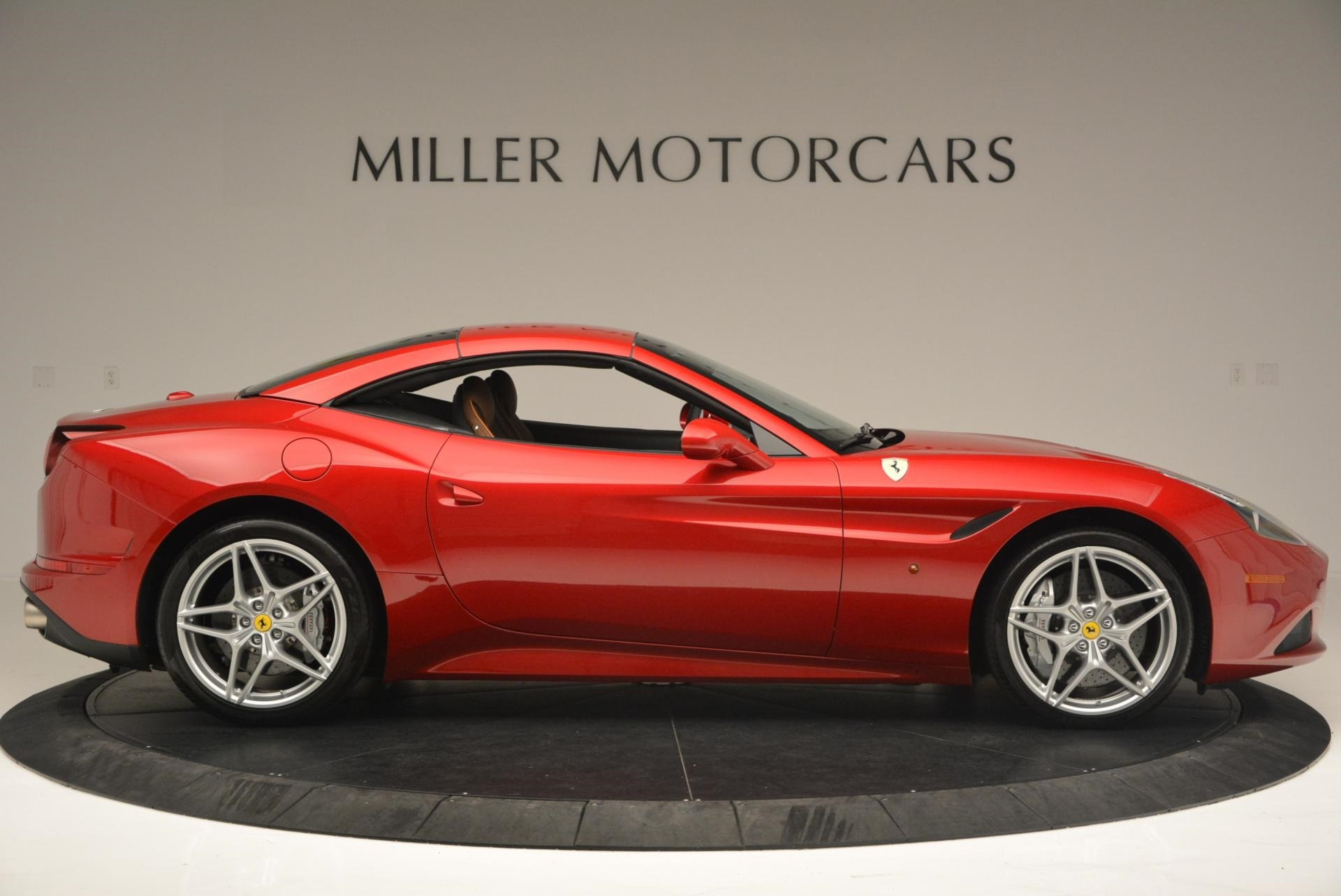 Used 2015 Ferrari California T  For Sale In Greenwich, CT 123_p21