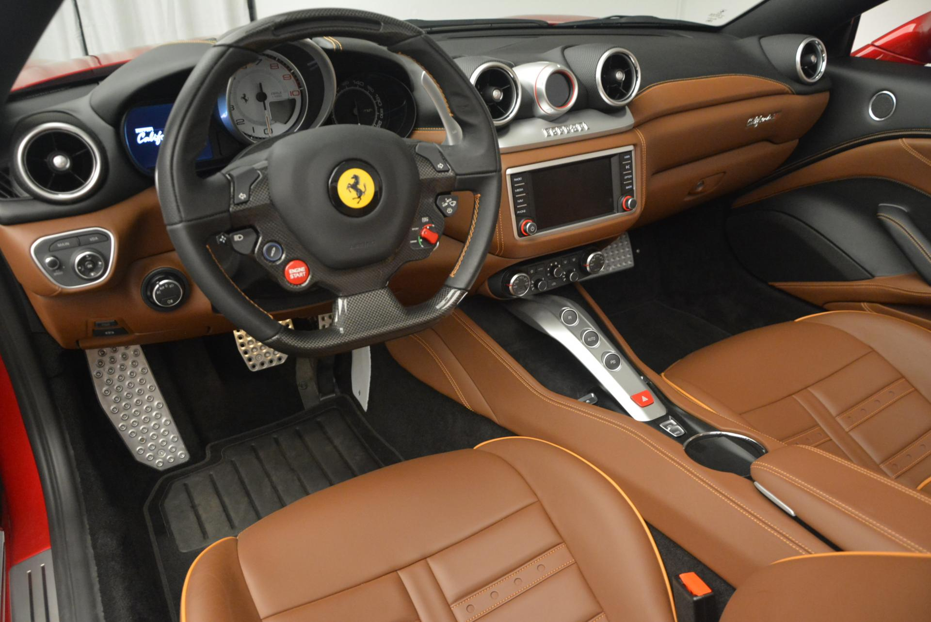 Used 2015 Ferrari California T  For Sale In Greenwich, CT 123_p25