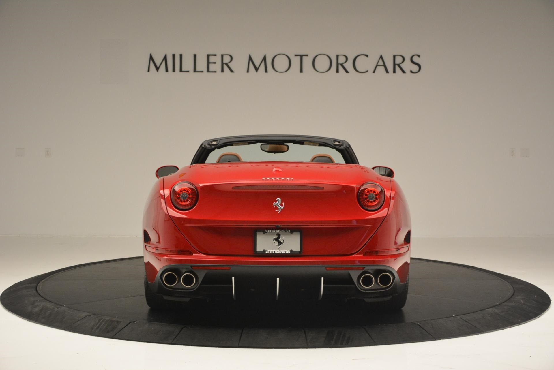 Used 2015 Ferrari California T  For Sale In Greenwich, CT 123_p6