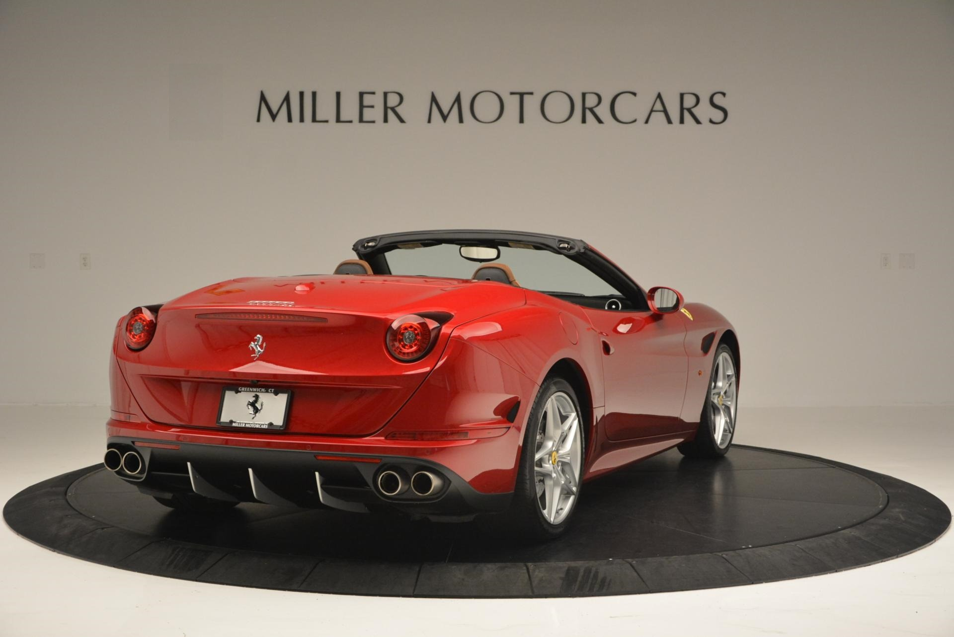 Used 2015 Ferrari California T  For Sale In Greenwich, CT 123_p7
