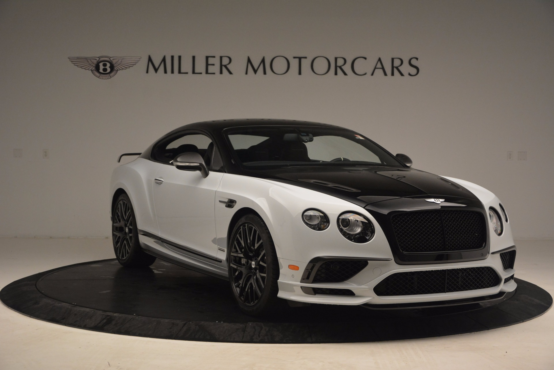 New 2017 Bentley Continental GT Supersports For Sale In Greenwich, CT 1231_p11