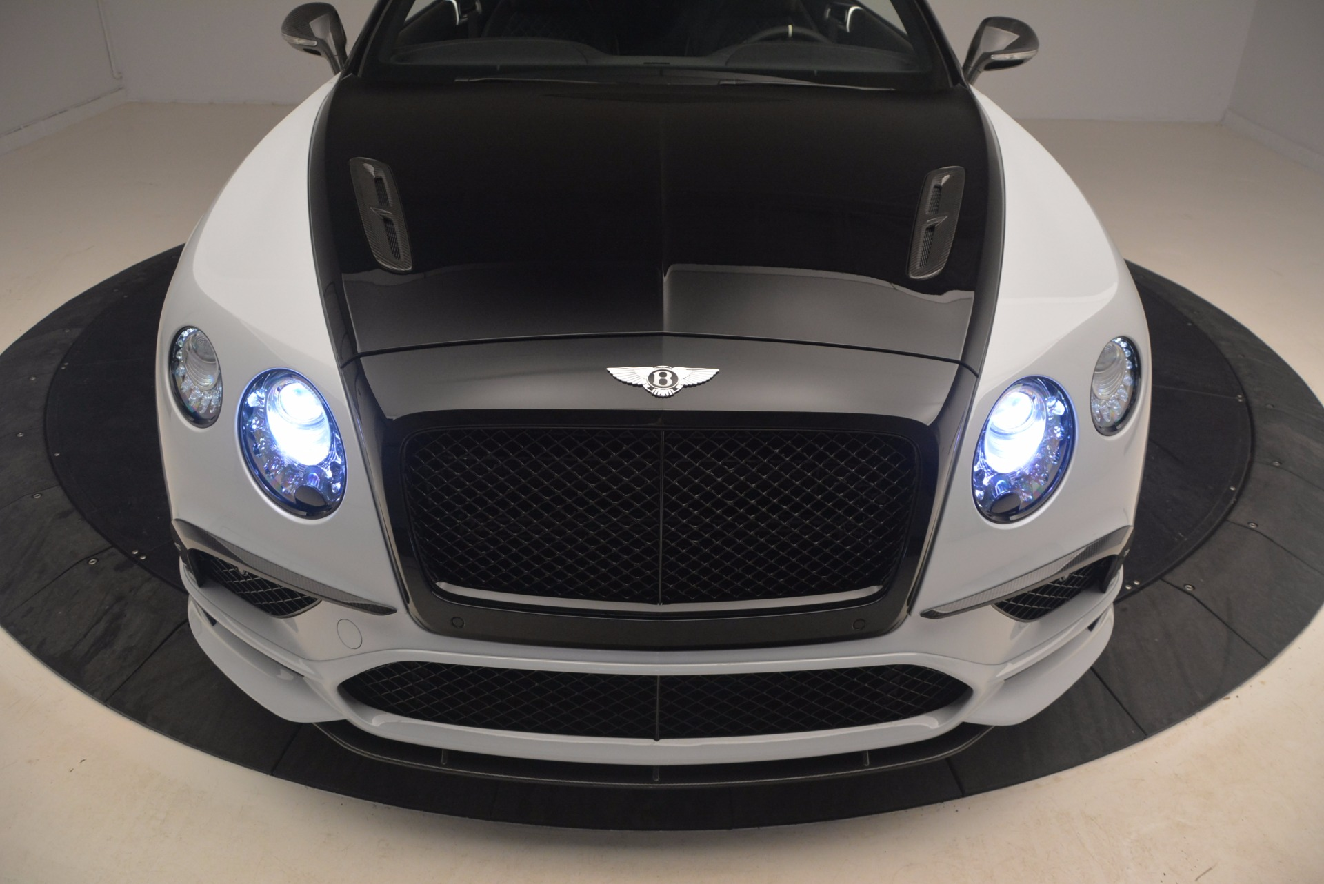 New 2017 Bentley Continental GT Supersports For Sale In Greenwich, CT 1231_p20