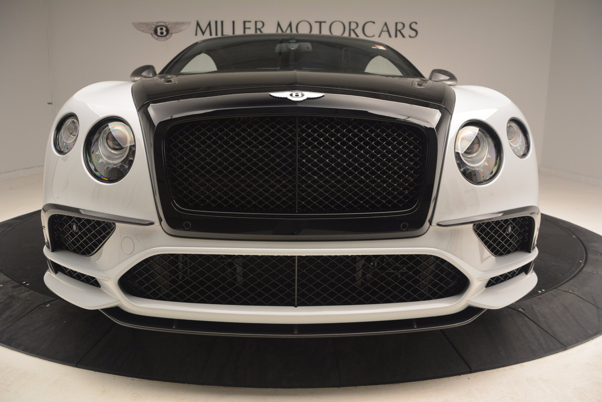 New 2017 Bentley Continental GT Supersports For Sale In Greenwich, CT 1231_p21