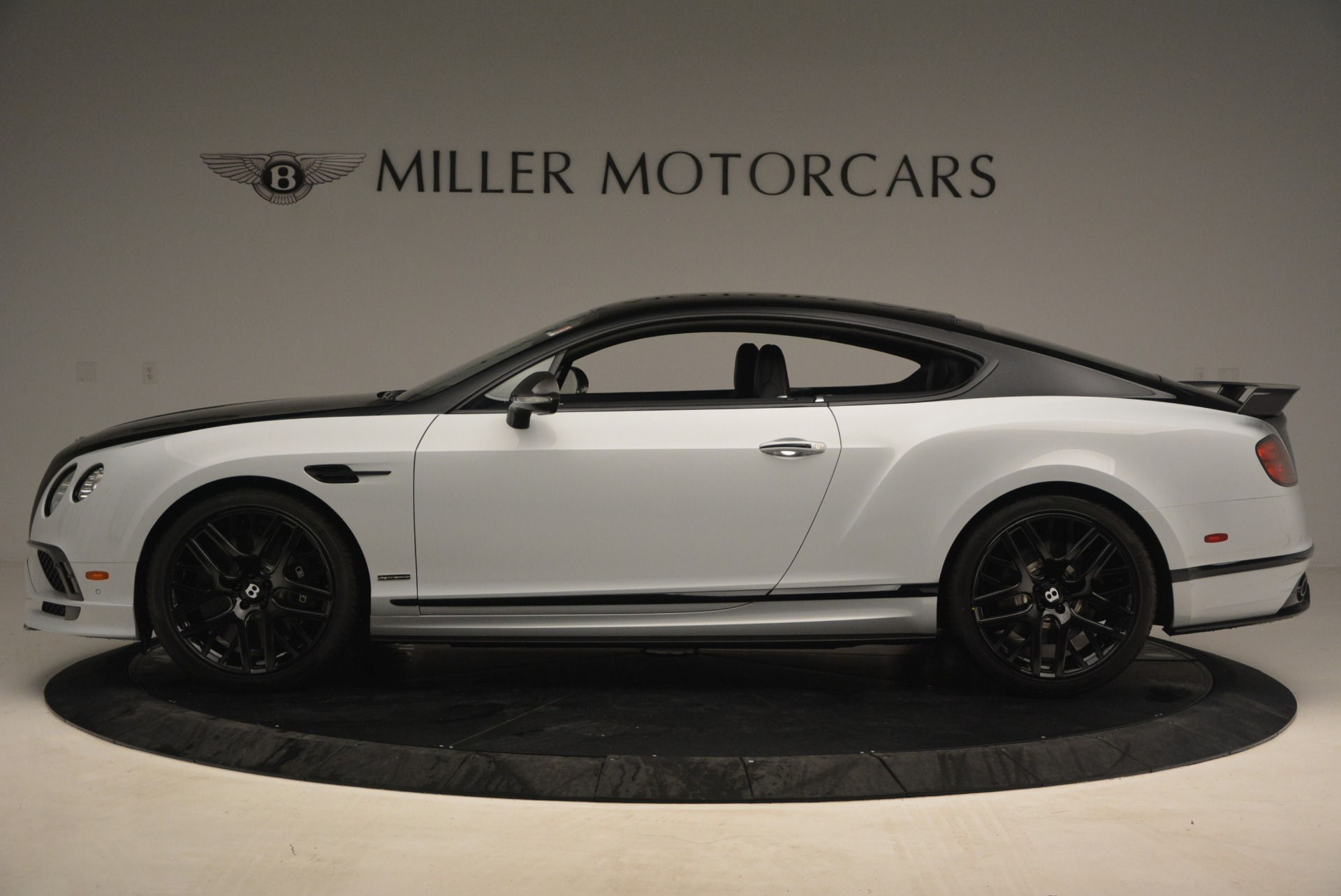 New 2017 Bentley Continental GT Supersports For Sale In Greenwich, CT 1231_p3