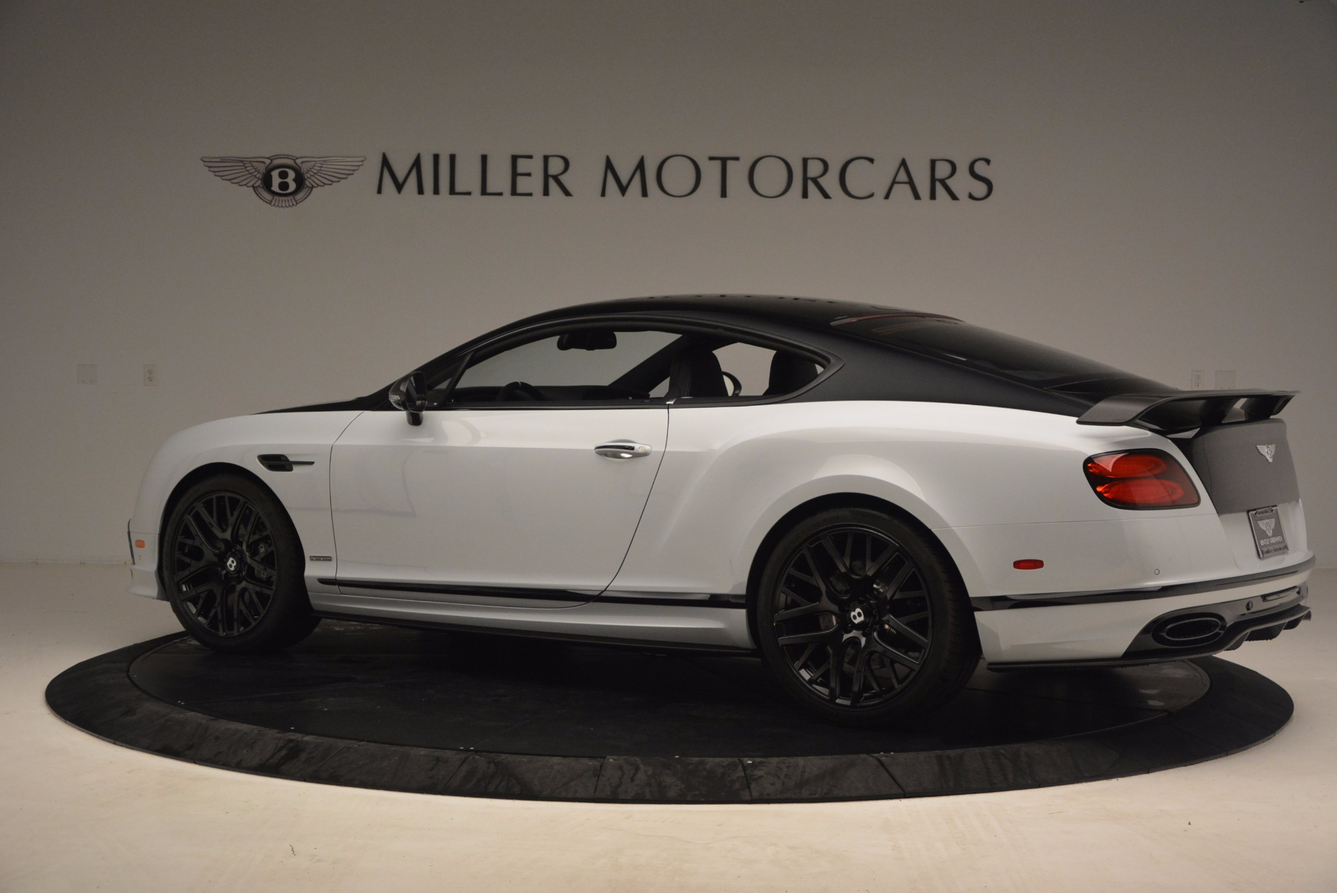 New 2017 Bentley Continental GT Supersports For Sale In Greenwich, CT 1231_p4