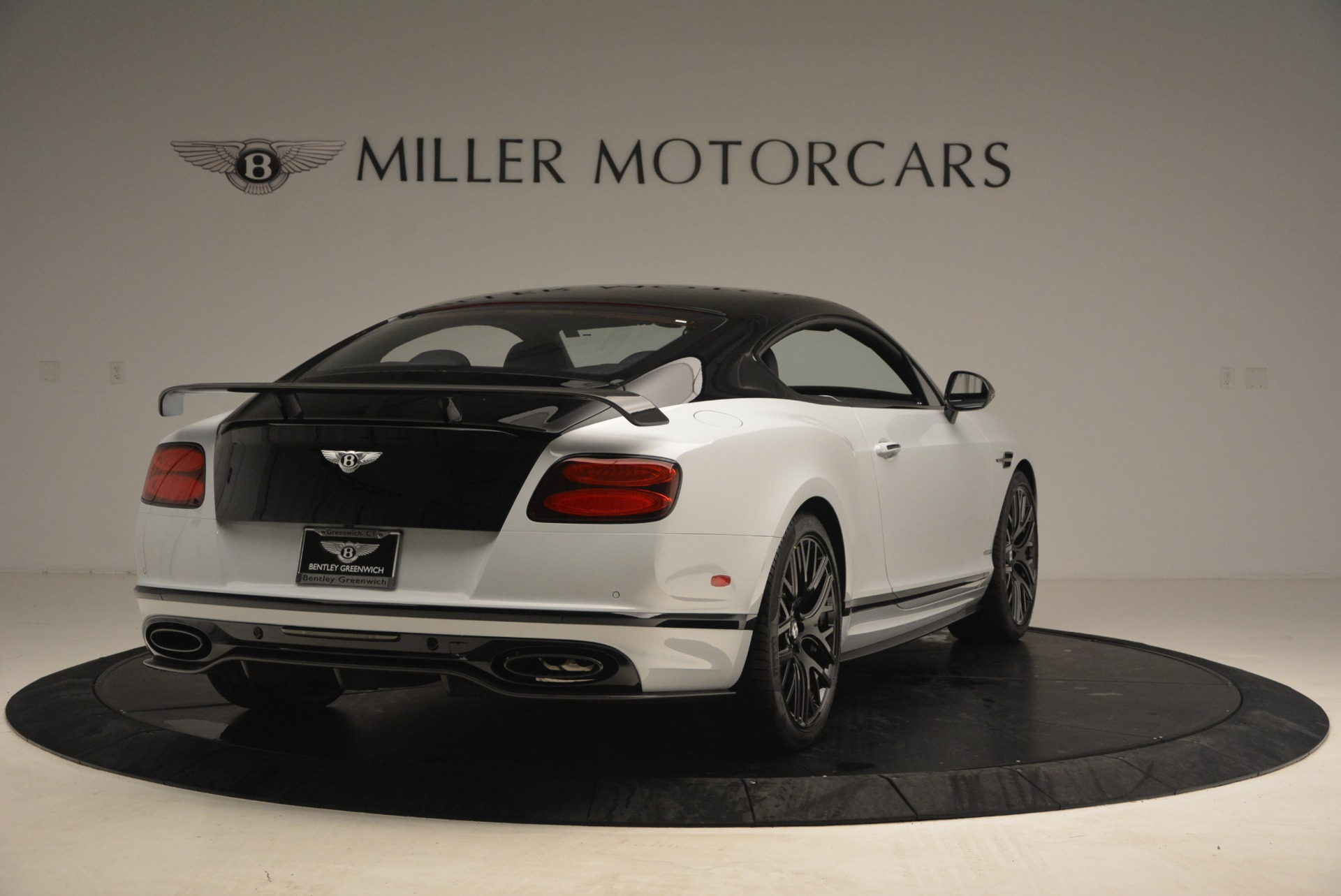 New 2017 Bentley Continental GT Supersports For Sale In Greenwich, CT 1231_p7