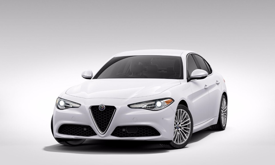New 2017 Alfa Romeo Giulia Ti Q4 For Sale In Greenwich, CT 1234_main