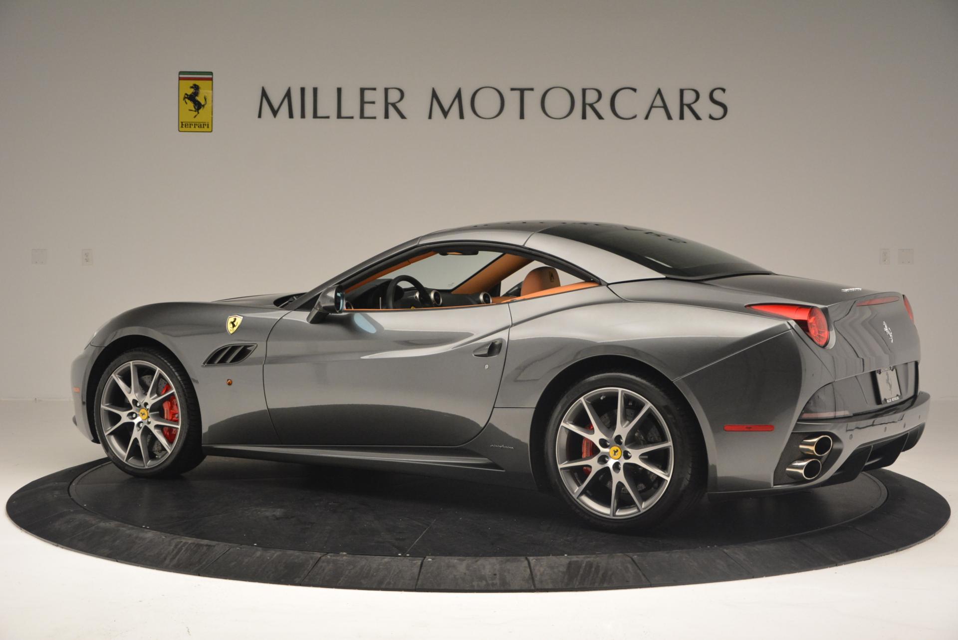 Used 2010 Ferrari California  For Sale In Greenwich, CT 124_p16