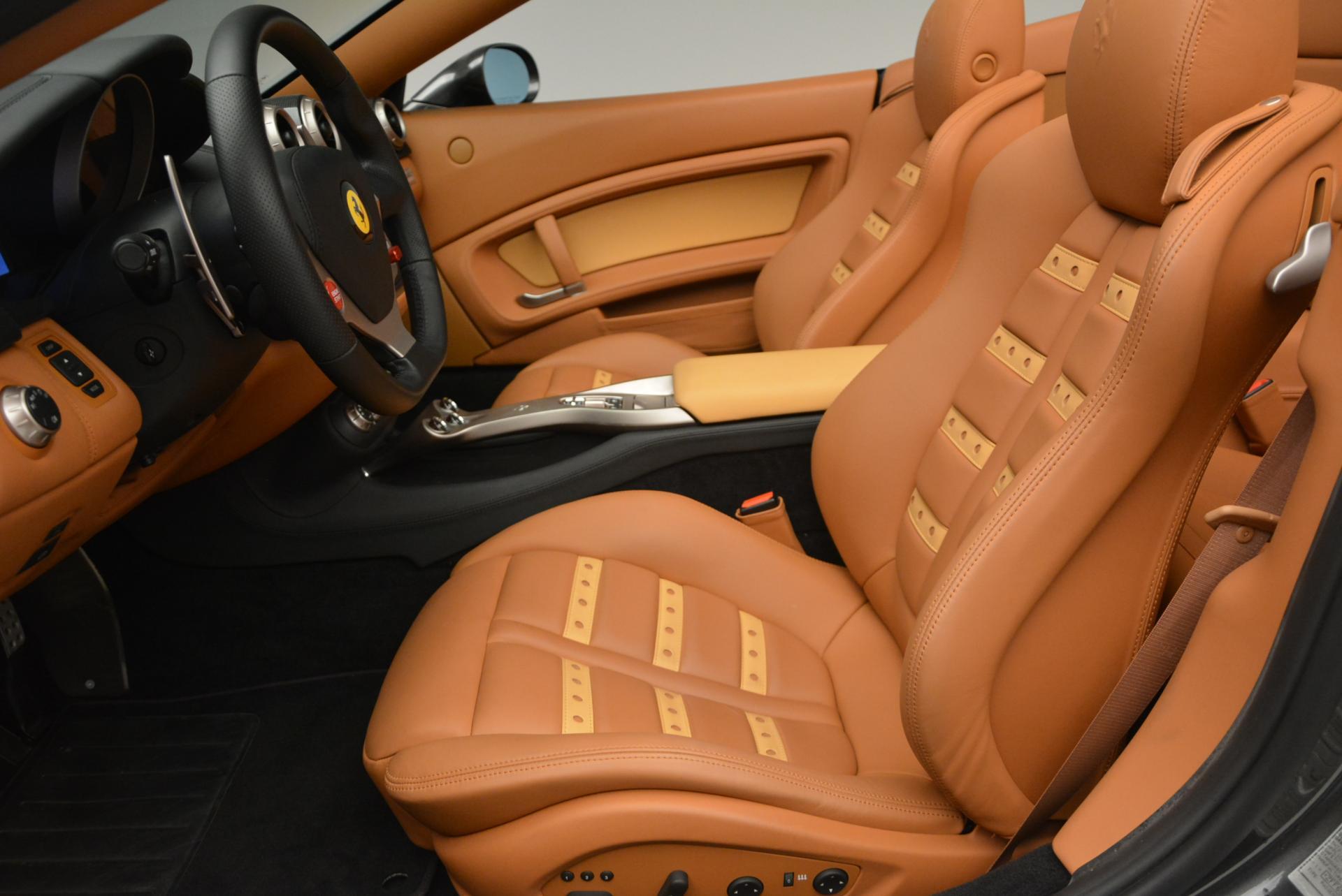 Used 2010 Ferrari California  For Sale In Greenwich, CT 124_p25