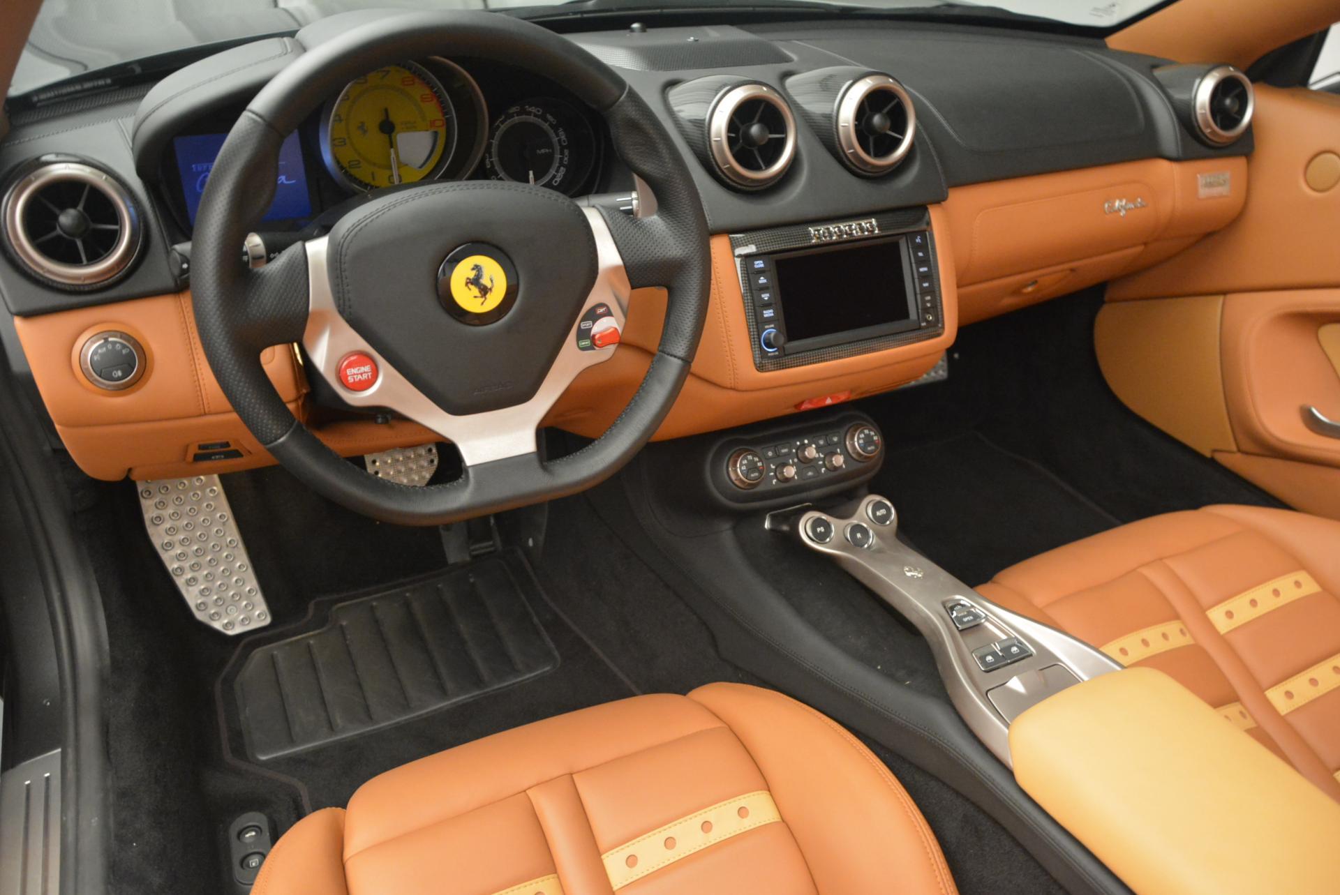 Used 2010 Ferrari California  For Sale In Greenwich, CT 124_p26