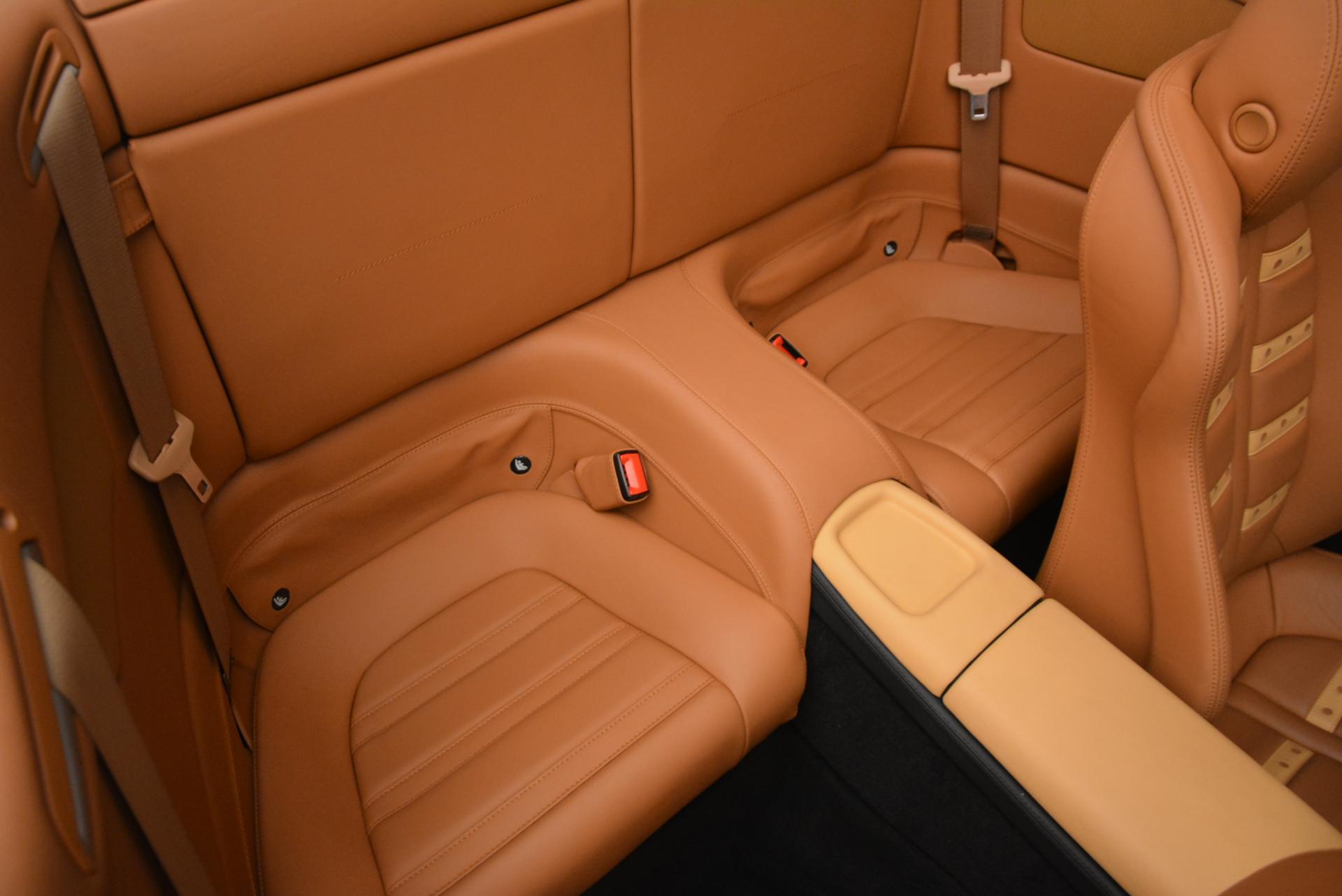 Used 2010 Ferrari California  For Sale In Greenwich, CT 124_p33