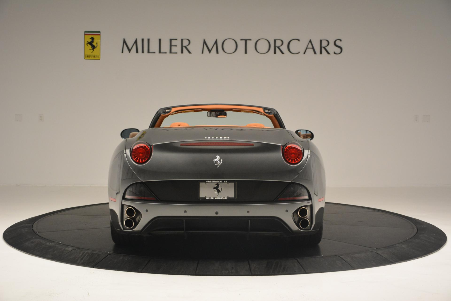 Used 2010 Ferrari California  For Sale In Greenwich, CT 124_p6