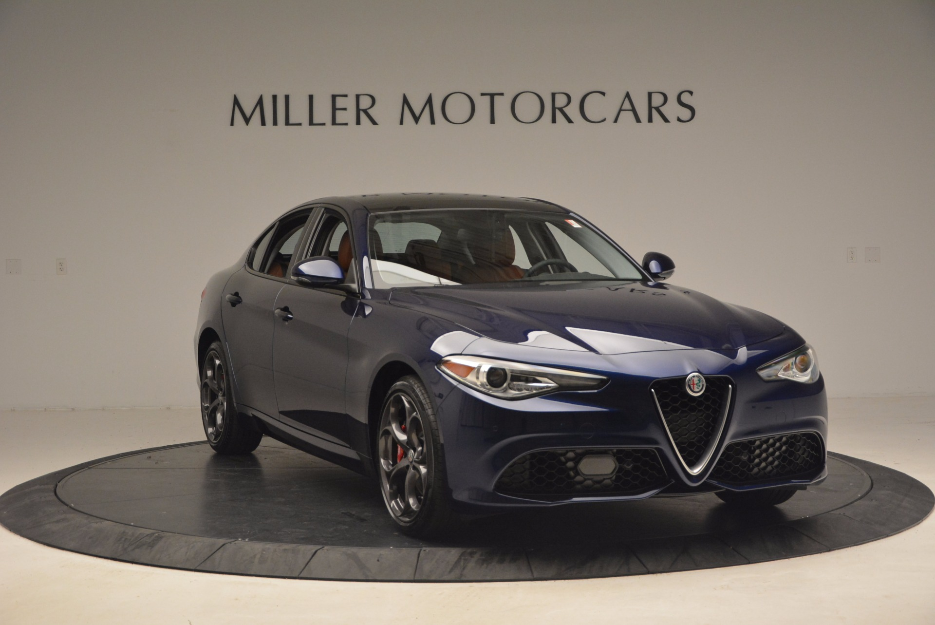 New 2017 Alfa Romeo Giulia Ti Q4 For Sale In Greenwich, CT 1243_p11