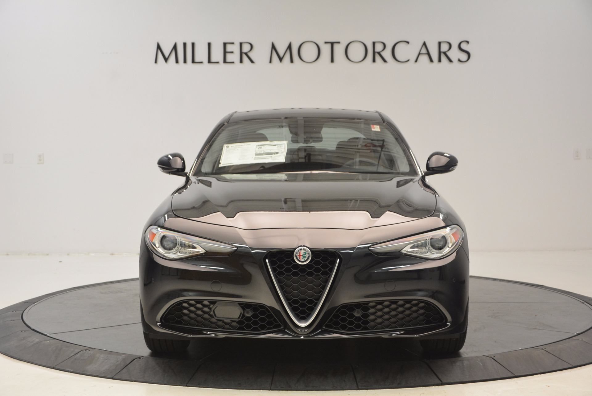 New 2017 Alfa Romeo Giulia Ti Q4 For Sale In Greenwich, CT 1244_p12