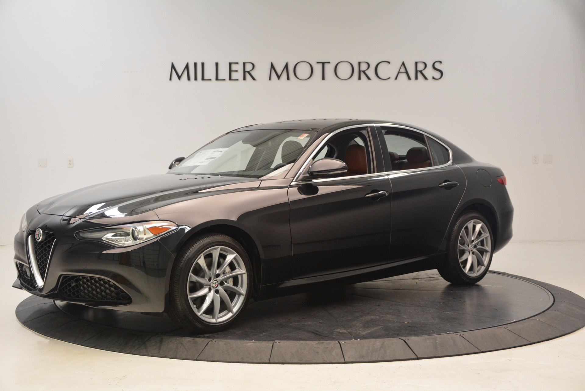 New 2017 Alfa Romeo Giulia Ti Q4 For Sale In Greenwich, CT 1244_p2