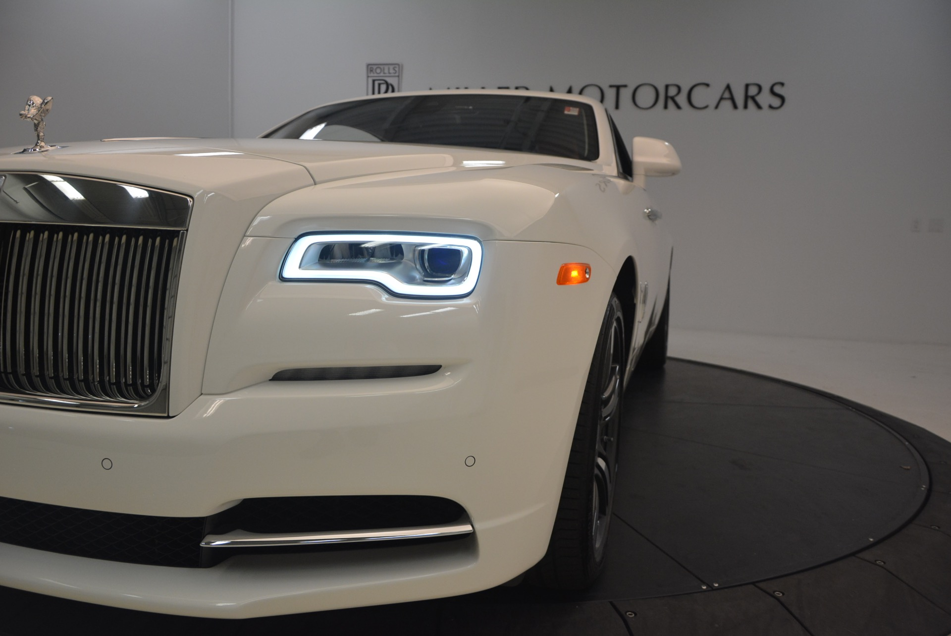 Used 2017 Rolls-Royce Wraith  For Sale In Greenwich, CT 1247_p16