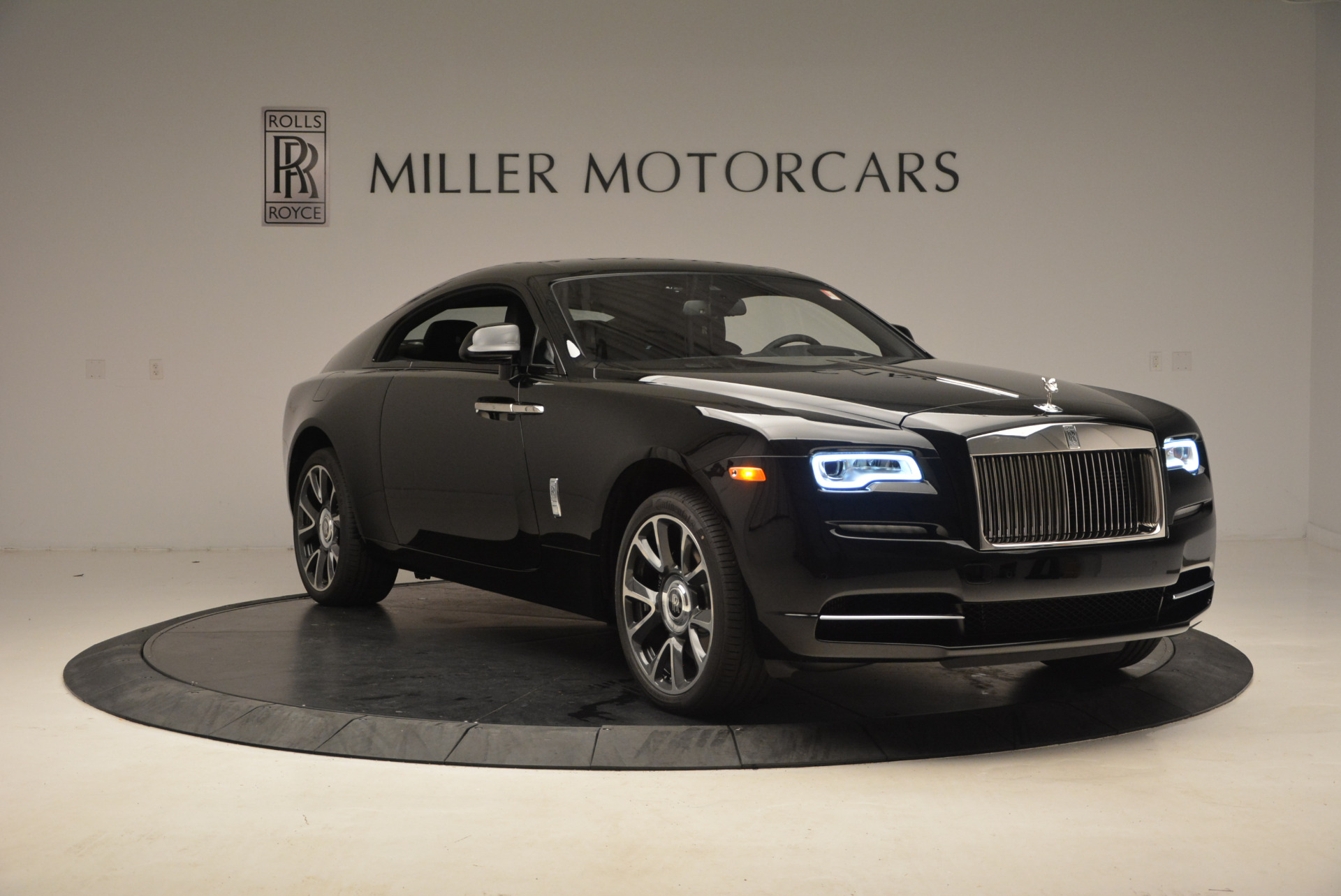 New 2018 Rolls-Royce Wraith  For Sale In Greenwich, CT 1248_p11