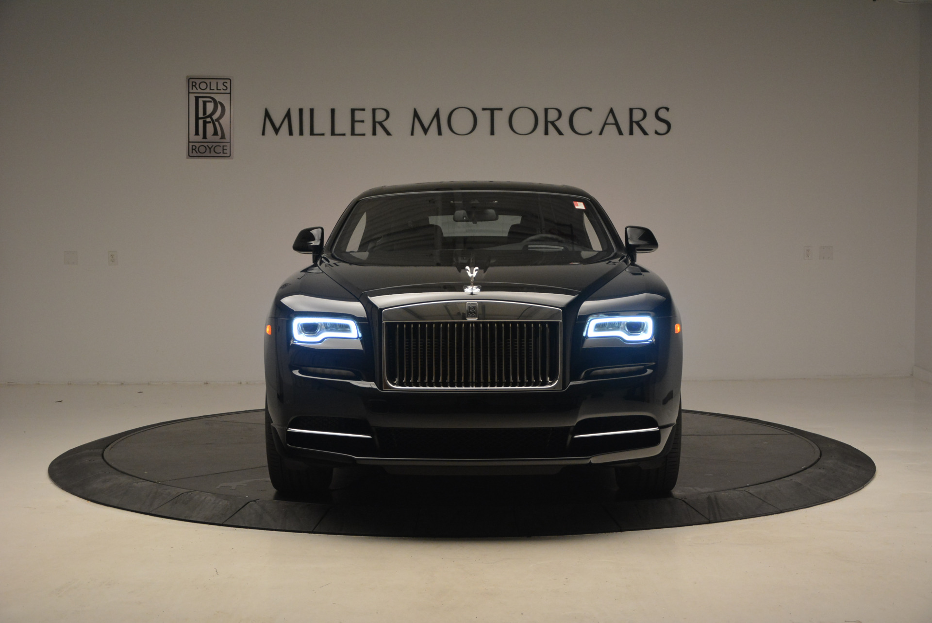 New 2018 Rolls-Royce Wraith  For Sale In Greenwich, CT 1248_p12