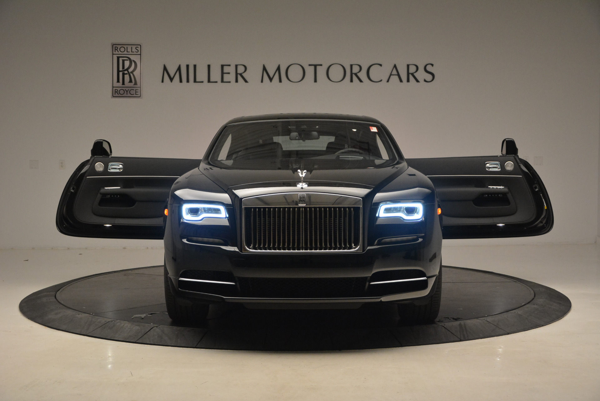 New 2018 Rolls-Royce Wraith  For Sale In Greenwich, CT 1248_p13