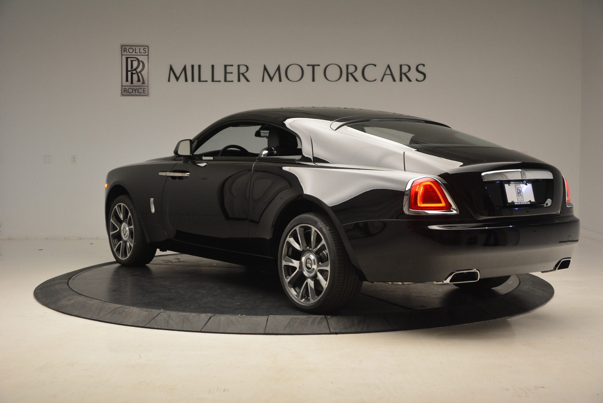 New 2018 Rolls-Royce Wraith  For Sale In Greenwich, CT 1248_p5