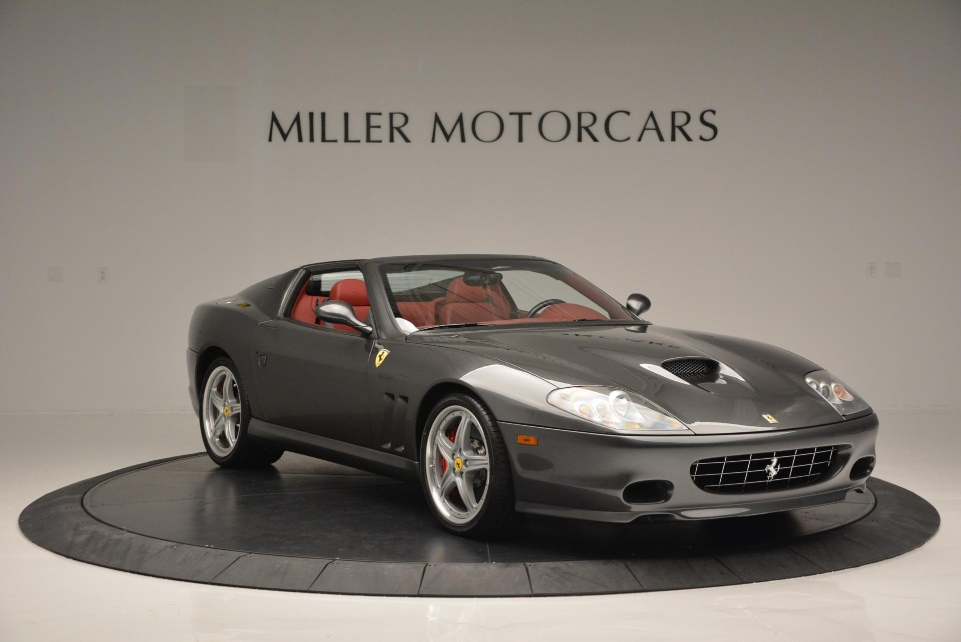 Used 2005 Ferrari Superamerica  For Sale In Greenwich, CT 125_p11