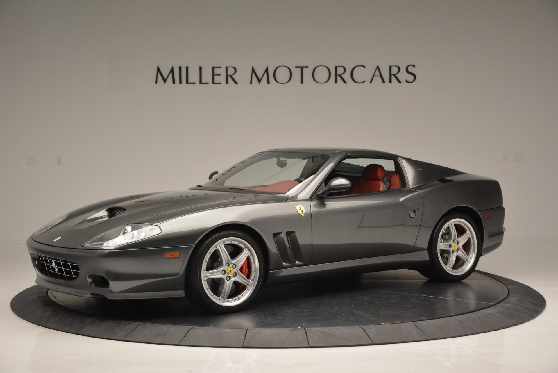 Used 2005 Ferrari Superamerica  For Sale In Greenwich, CT 125_p14