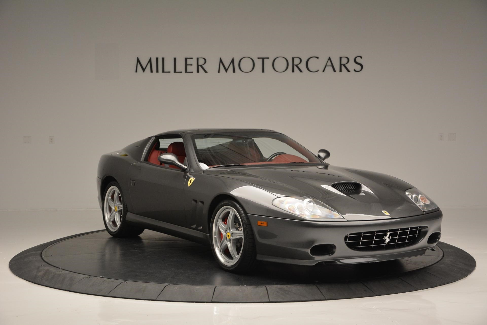Used 2005 Ferrari Superamerica  For Sale In Greenwich, CT 125_p23