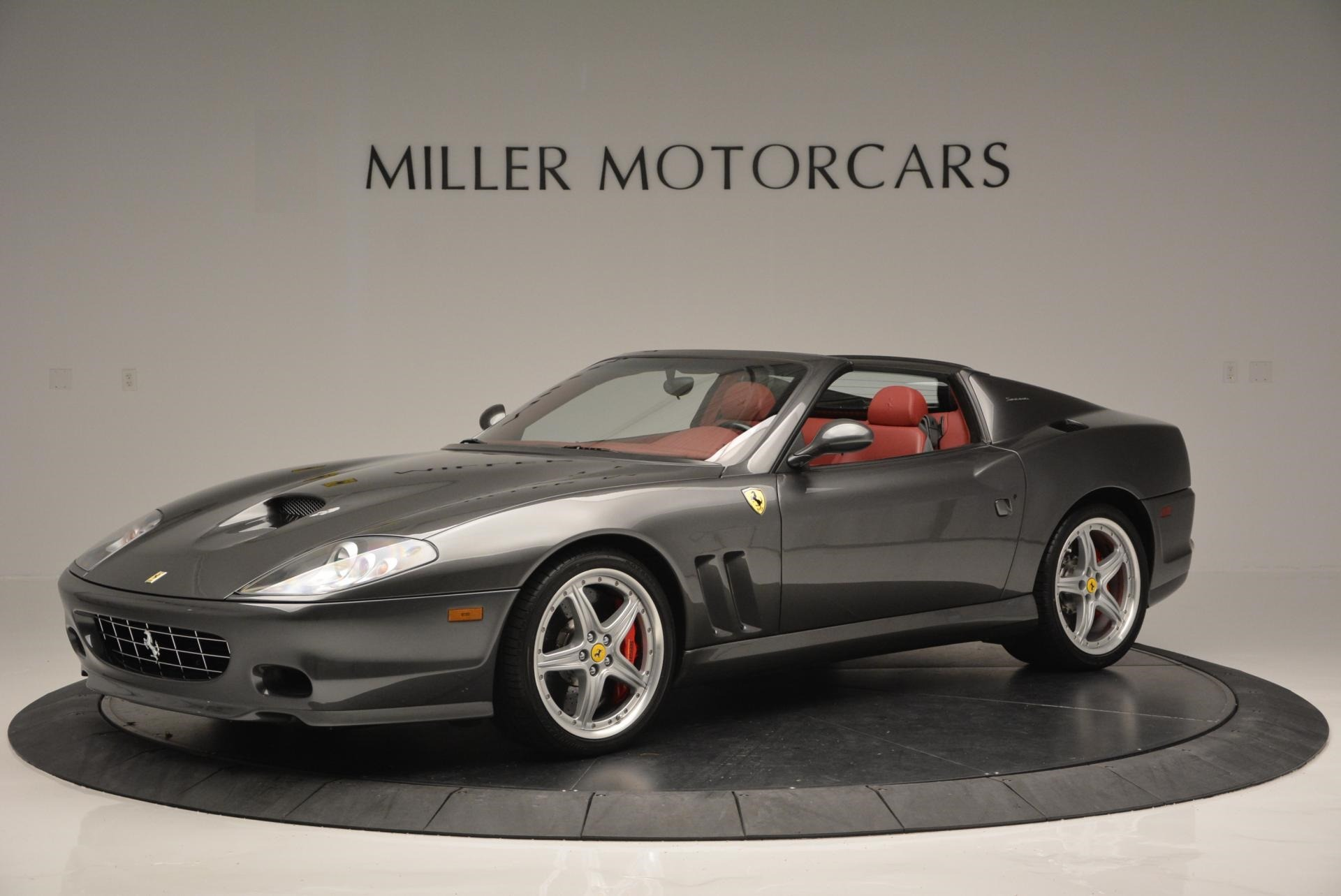 Used 2005 Ferrari Superamerica  For Sale In Greenwich, CT 125_p2