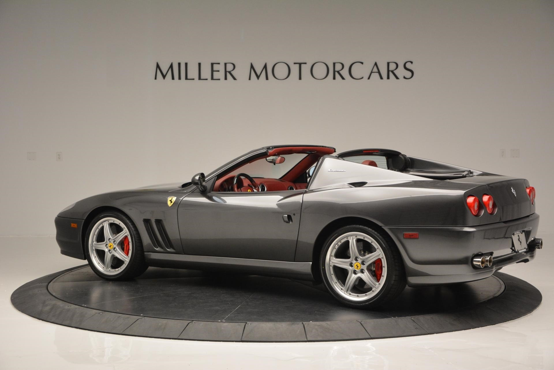 Used 2005 Ferrari Superamerica  For Sale In Greenwich, CT 125_p4