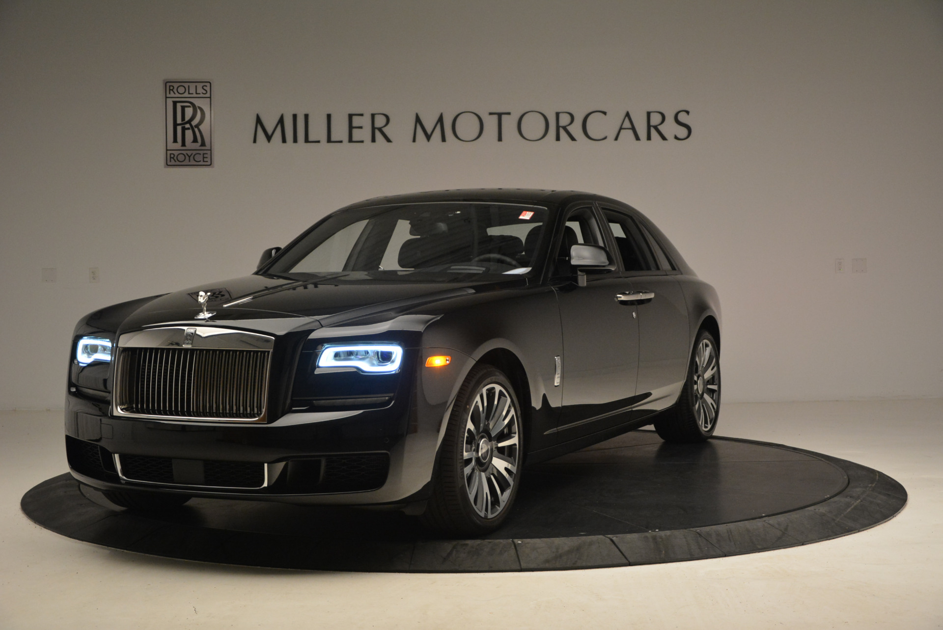 New 2018 Rolls-Royce Ghost  For Sale In Greenwich, CT